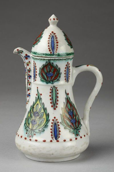 Coffee pot | Samson & Cie | V&A Search the Collections