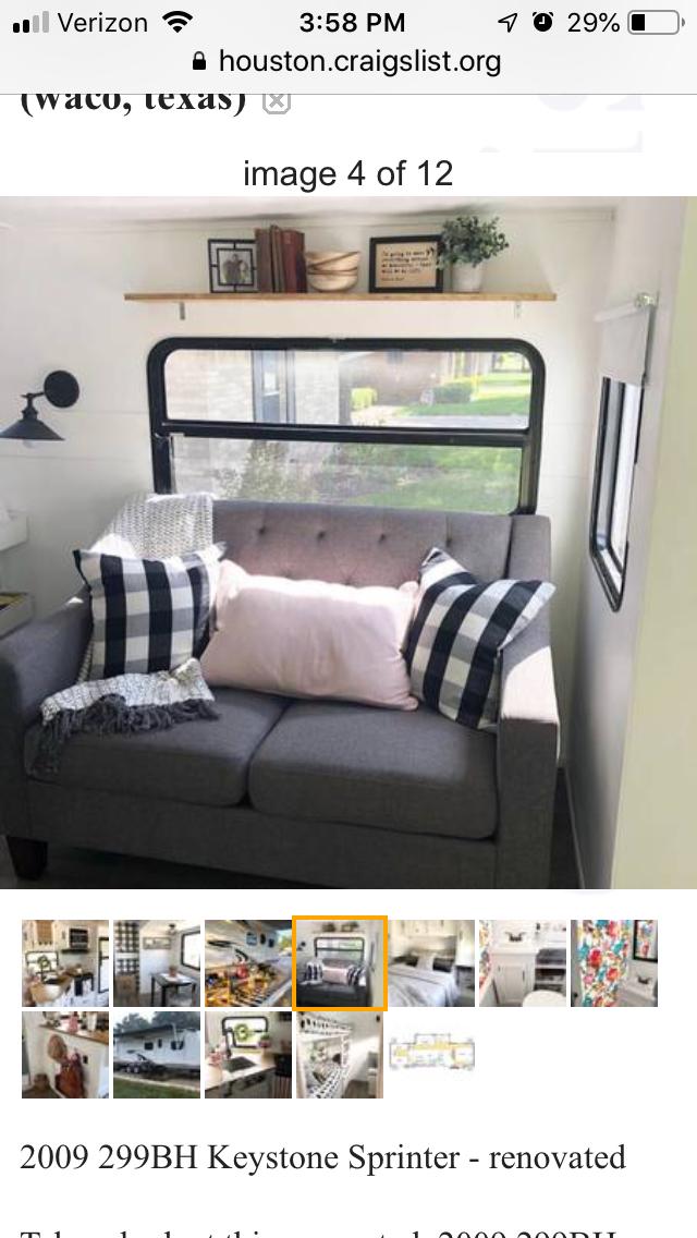 Rv Makeover Rv Makeover Home Decor Furniture