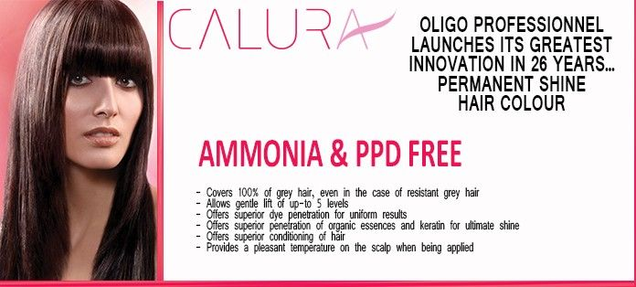 Calura Color Ammonia And Ppd Free