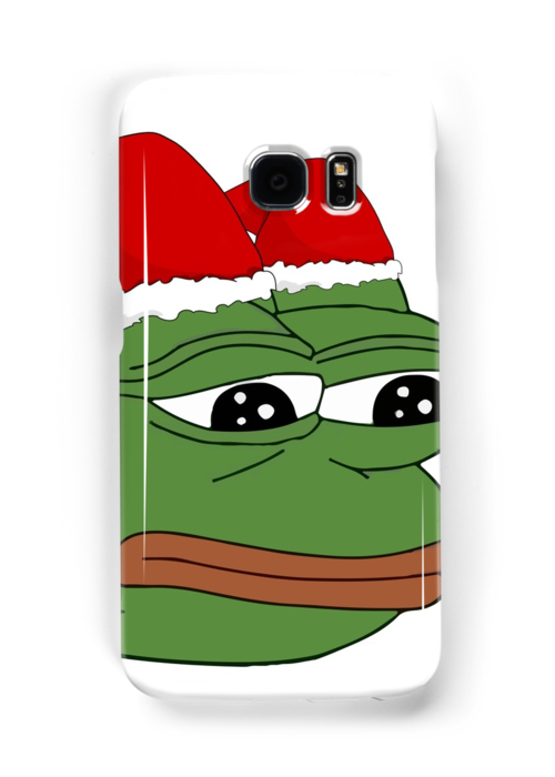 Pepe The Sad Frog Pepe Galaxy Cases Skins Pinterest Sad
