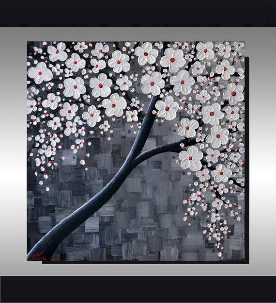 Pin Oleh Diana Hanko Di Original Paintings Lukisan Ilustrasi Dekor
