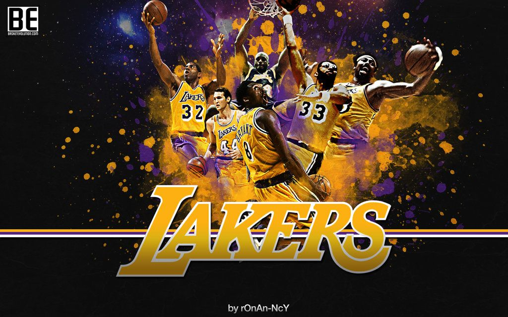 Lakers Ps3 Wallpaper Los angeles lakers, Lakers