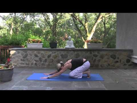 Wake-Up Yoga to Start Your Morning