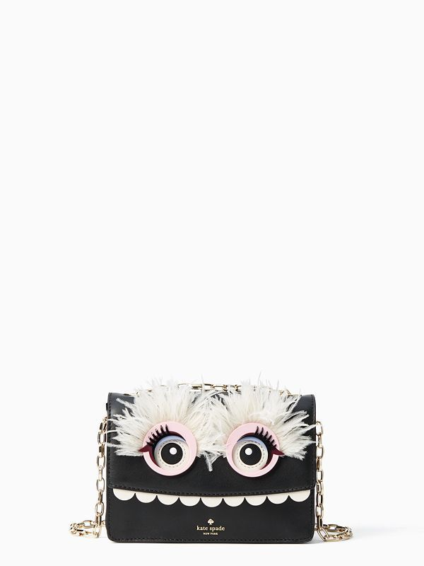 Imagination Monster Shoulder Bag Multi One Size