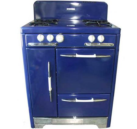Buckeye Appliance Stockton Ca 209 464 9643 Vintage Stoves Vintage Appliances Clean Kitchen Design