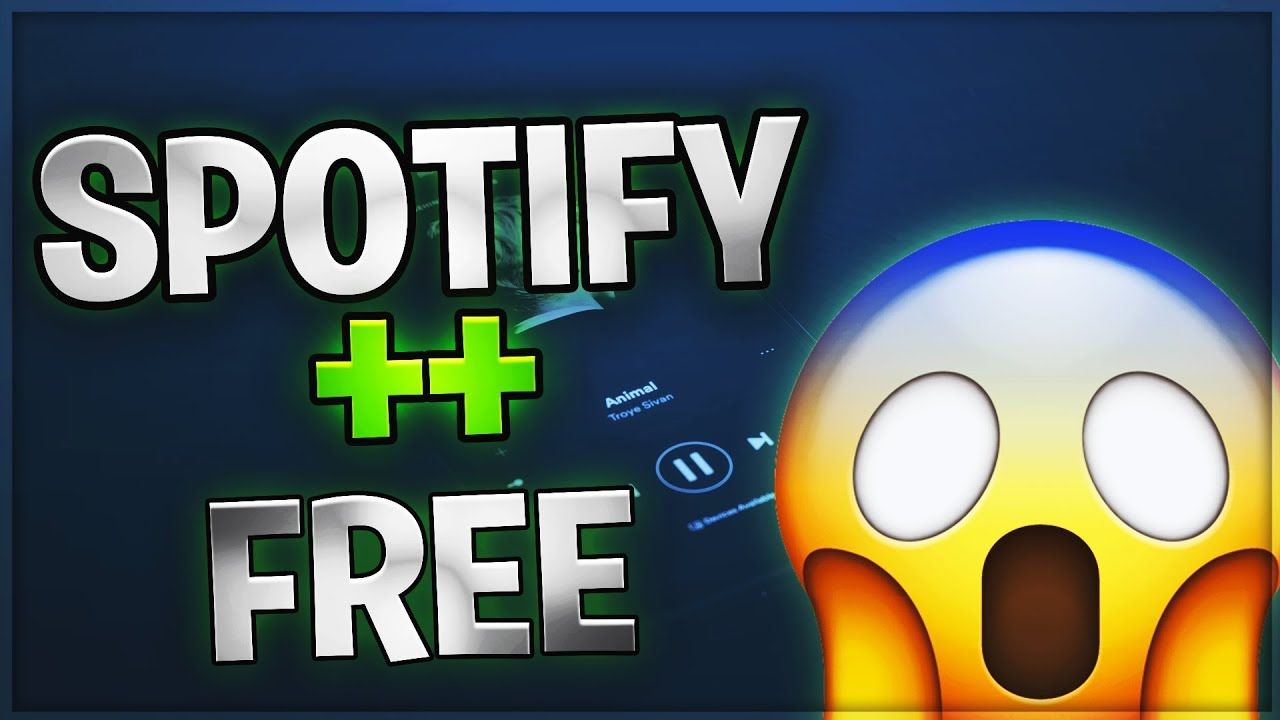 Spotify Premium Free iOS {100 WORKING} v8.5.32.898 in