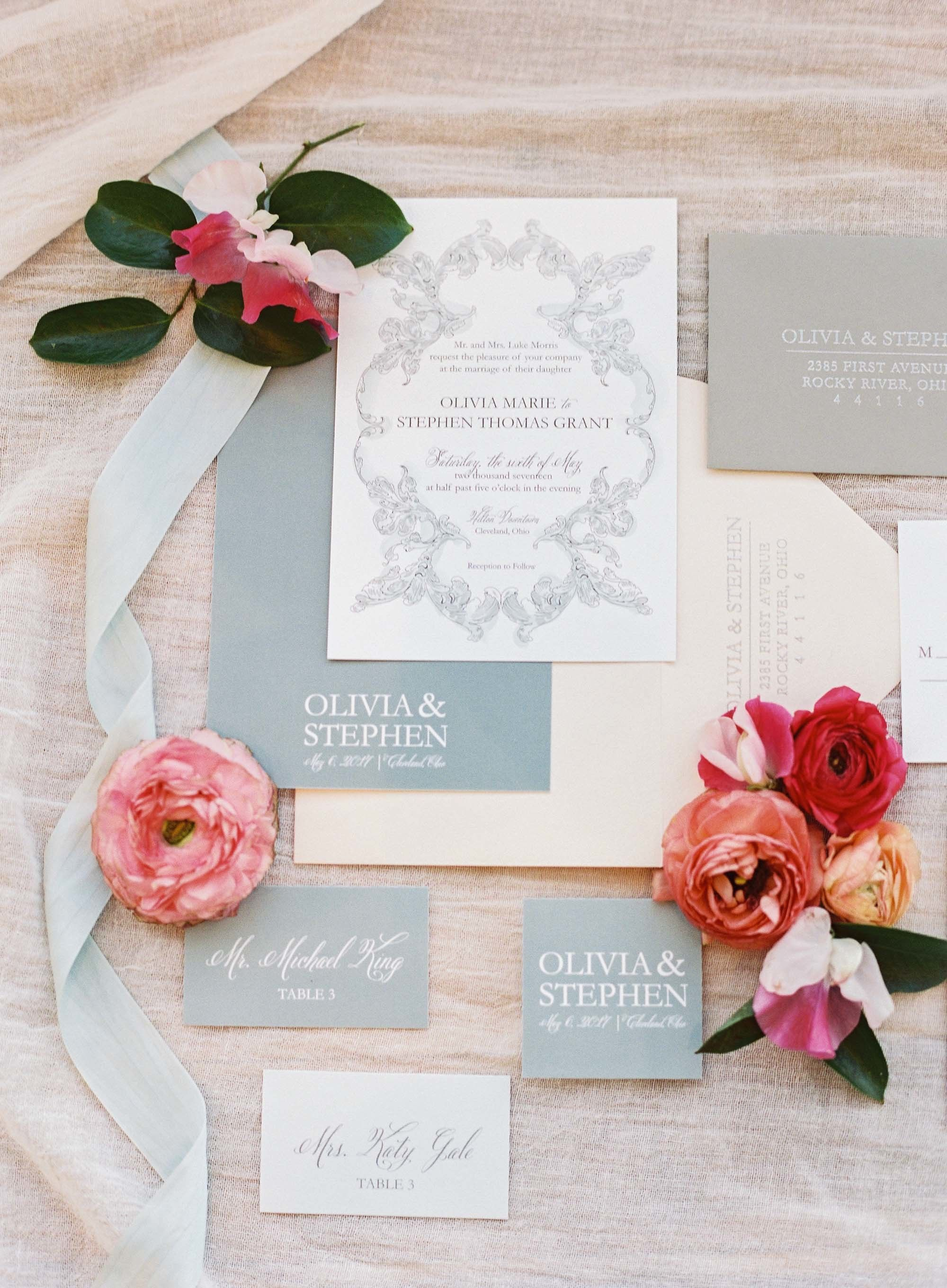 Inspired by the Beauty of Bright Spring Florals | Pinterest ...