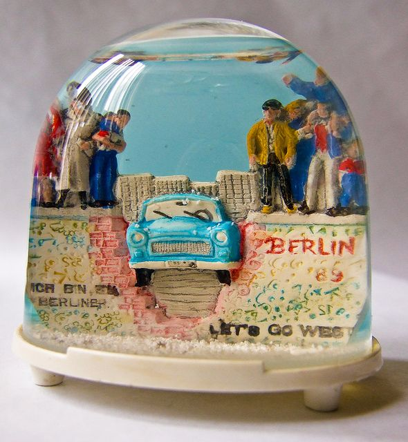 Berlin wall berln germany snow globe globe snow and water globes snow globes germany recent photos the commons getty collection galleries world map app gumiabroncs Choice Image