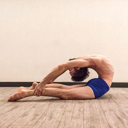 Flexible gay