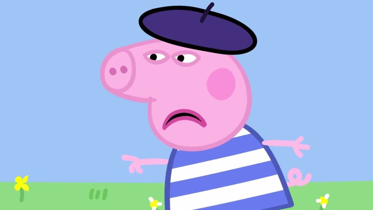 Peppa Pig Episodes Back to School Compilation 2
