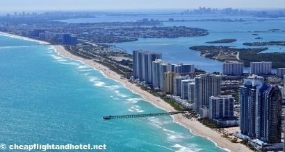 Save Up To 60 Off Flight And Hotel In Miami United States Of