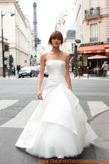 diana vestido de novia cymbeline | vestidos de novia precios | pinterest