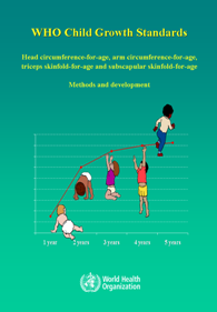 WHO   WHO Child Growth Standards: Methods and development