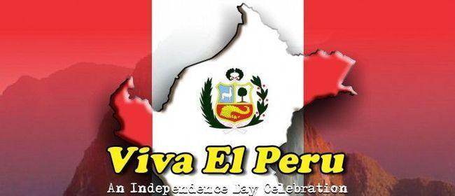 Happy #Fiestas Patrias, #Peru #Independence Day! Export