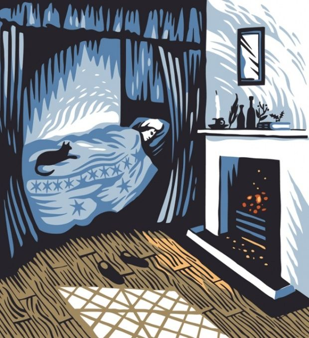 Dorothy Wordsworths Christmas Birthday Art And