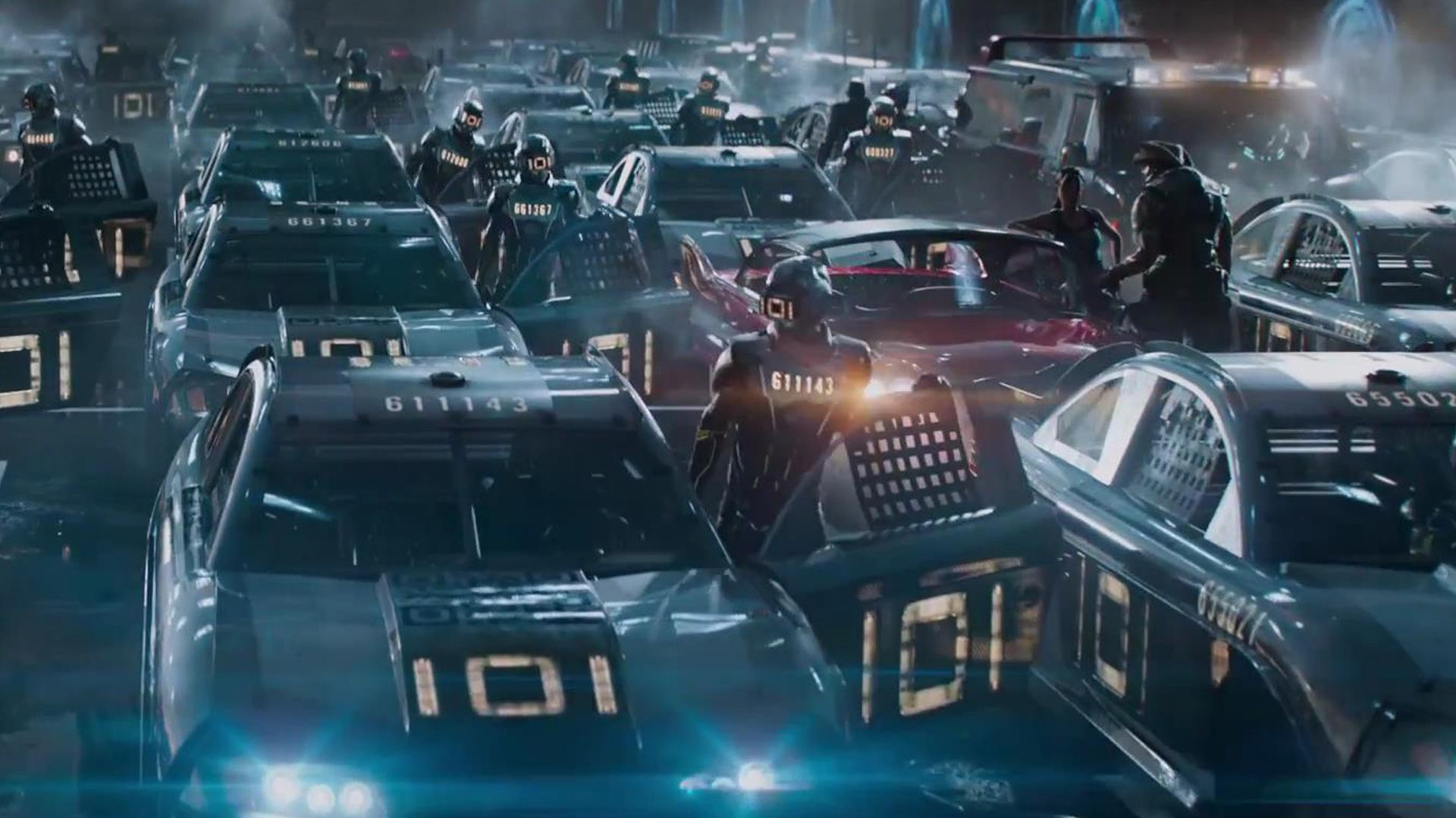 Ready Player One 1920x1080 Ready Player One Ready Player One Trailer Player One