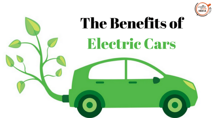 The Benefits of Electric Cars Top Advantages of ECars