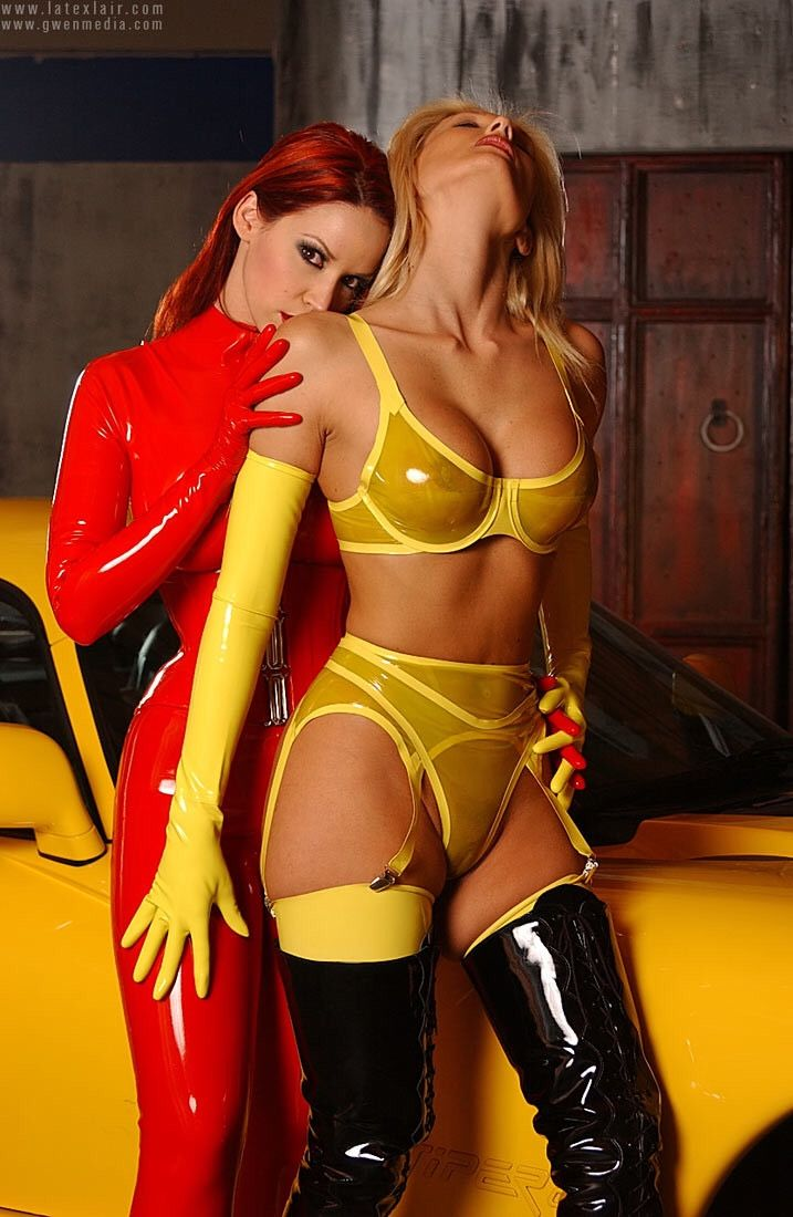 sex latex