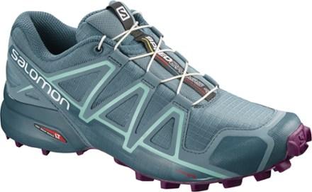 Speedcross 4 Trail Running Shoes Women S In 2020
