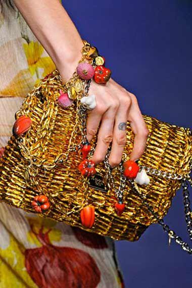 ♥   Dolce & Gabbana 2012
