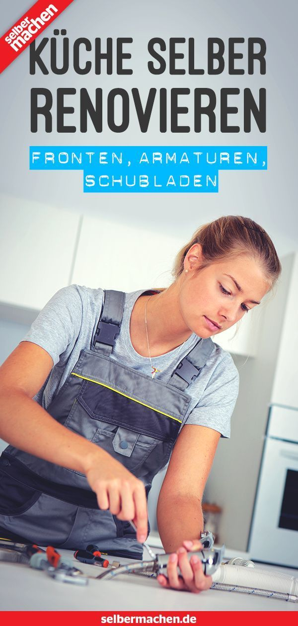 the kitchen: simple and cheap  - MÖBEL | Küche -