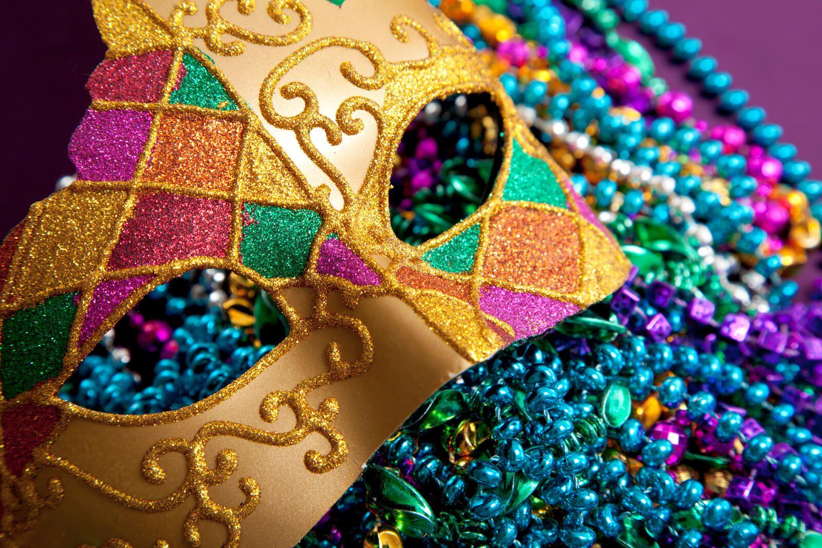 Foley Mardi Gras Parade