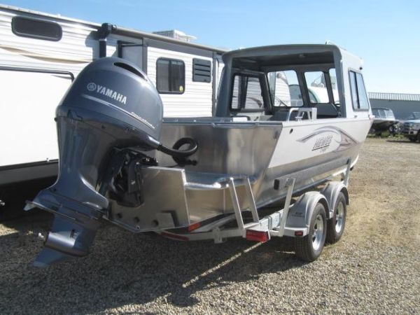 2014 Hewescraft 200 Pro V Ht Et for sale in Nisku Alberta