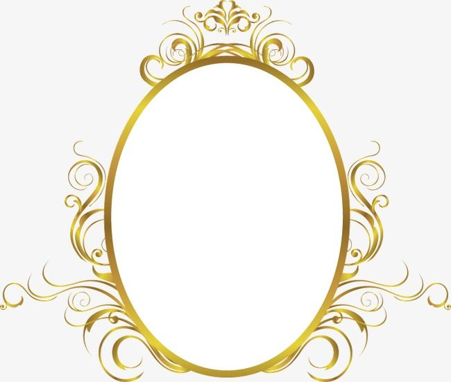 Golden Oval Frame Gold Clipart Oval Clipart Frame Clipart Oval Frame Gold Clipart Royal Frame
