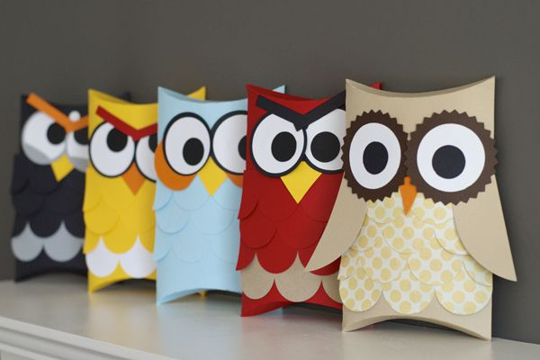 Photo angryowls3g knuselen pinterest find this pin and more on knuselen owl pillow box pronofoot35fo Image collections