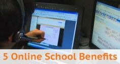 5 Cool Things About Online Education on Virtual Learning Connections www.connectionsac... #virtualschool #onlineschool