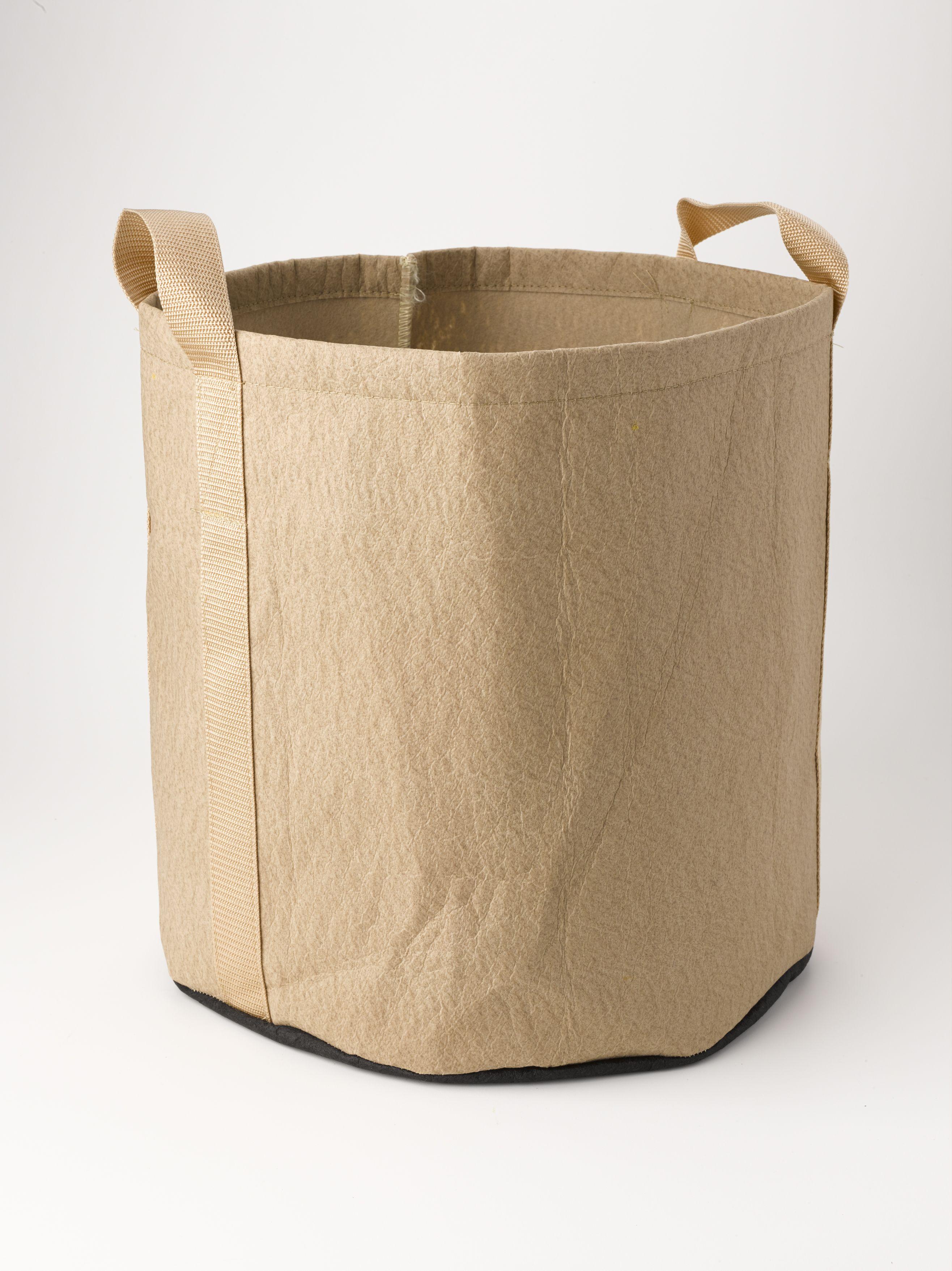 Gardener\'s Best Potato Grow Bag - Holds 50 Quarts of Soil - for ...