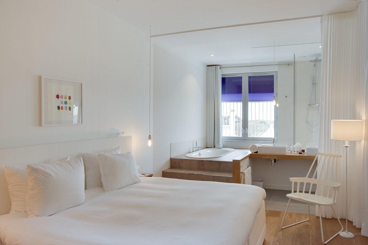 Vesper Hotel - Noordwijk, Netherlands A trendy... | Luxury Accommodations