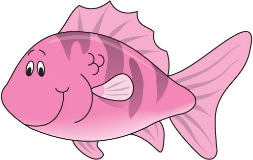 Clip Art Blue Jean Day: Pin By Nancy Henk On Funny Fishes