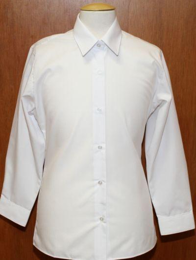 17 Best images about Plain Shirt Uniform for Women on Pinterest ...