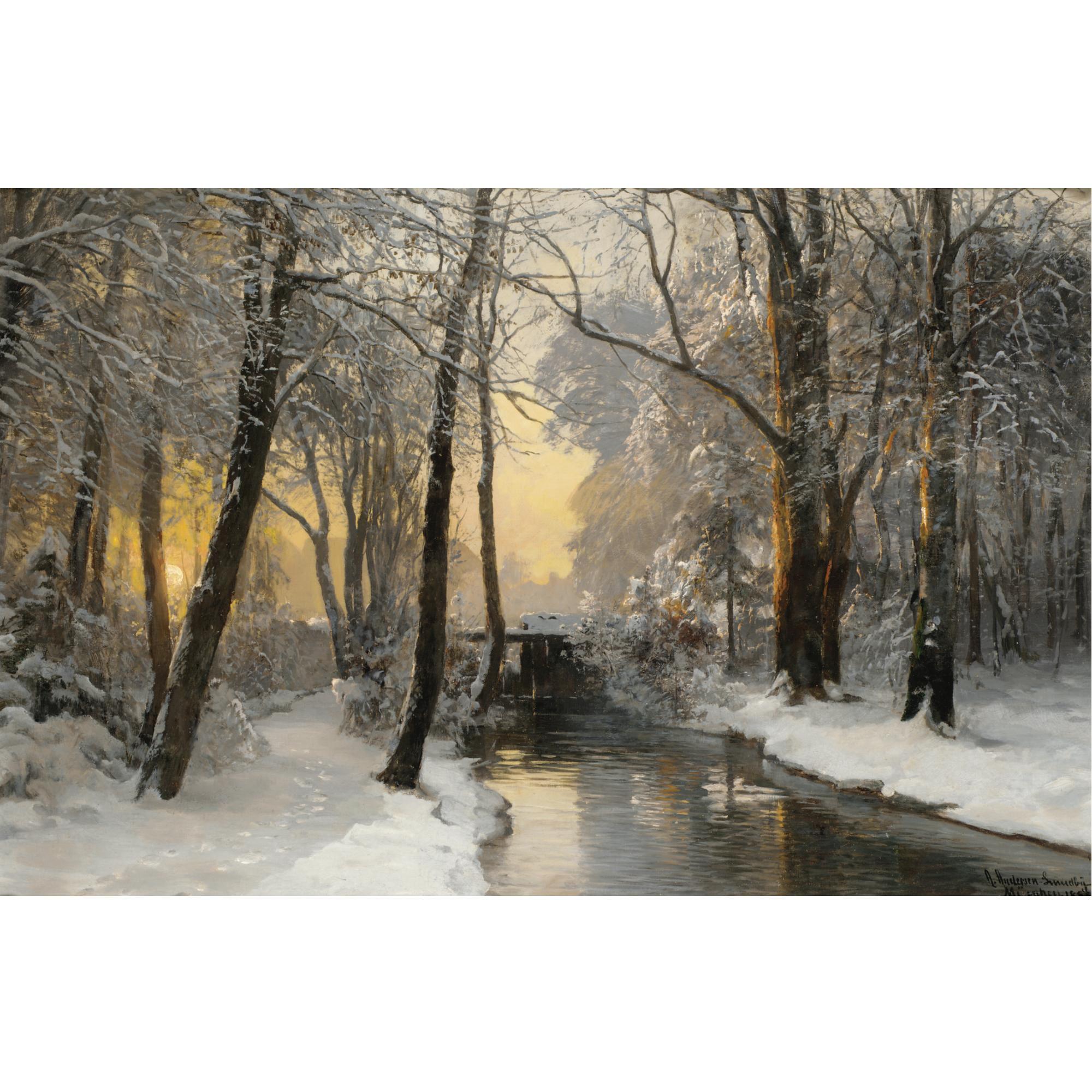 Anders Andersen-Lundby<br>Danish, 1840-1923 | lot | Sotheby's