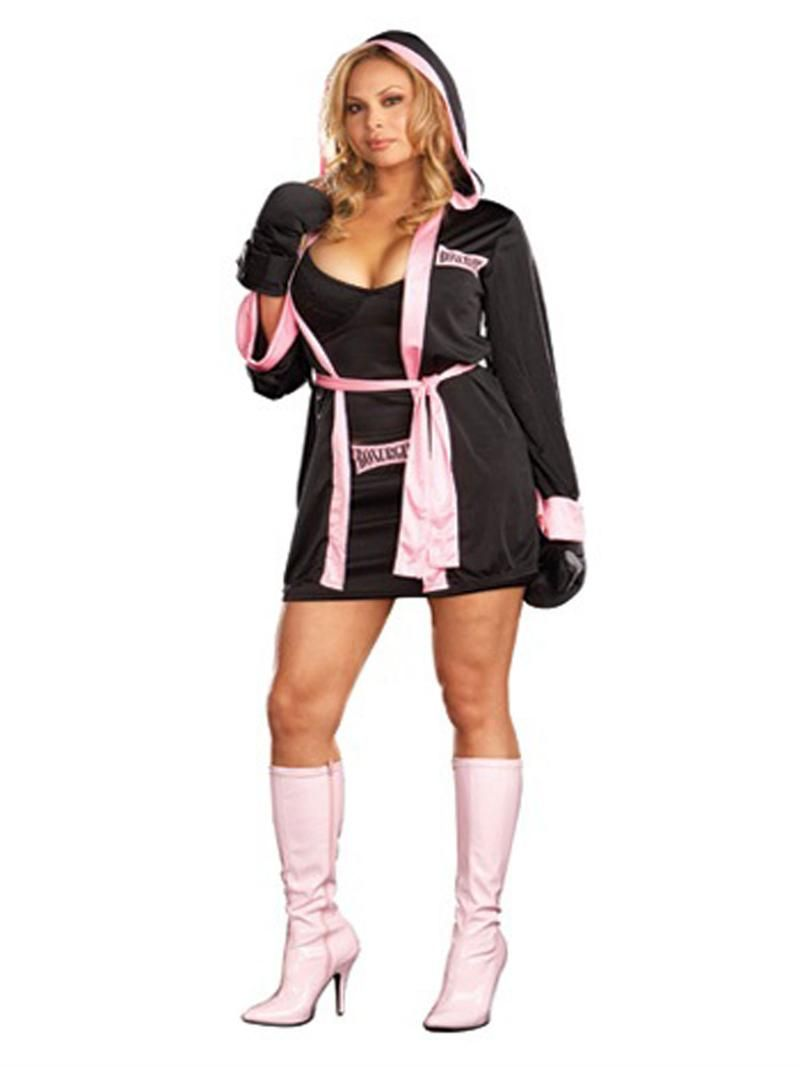 Boxer Girl #PlusSize Costume Adult Boxing 1X 2X Costume Dreamgirl #queensize  sc 1 st  Pinterest & Boxer Girl #PlusSize Costume Adult Boxing 1X 2X Costume Dreamgirl ...