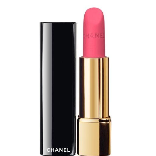 Chanel Makeup ROUGE ALLURE VELVET INTENSE LONG-WEAR LIP COLOUR (42 L'ECLATANTE)