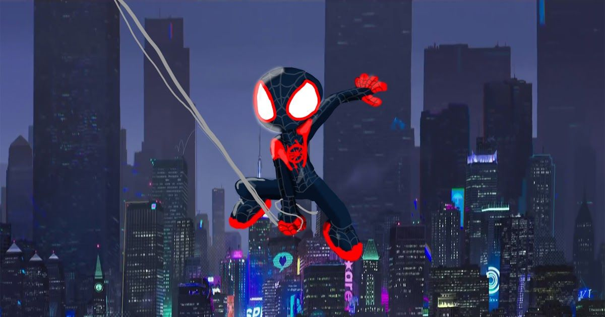 32 Phone Wallpaper Spiderman Into The Spider Verse Spiderman Into The Spider Verse Movie Artwork Hd Movies 30 In 2020 Spider Verse Marvel Wallpaper Verses Wallpaper