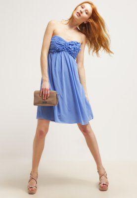 Kleid blau esprit