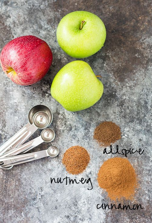 HOMEMADE APPLE PIE SPICEReally nice recipes. Every hour.Show me  Mein Blog: Alles rund um die Themen Genuss & Geschmack  Kochen Backen Braten Vorspeisen Hauptgerichte und Desserts # Hashtag