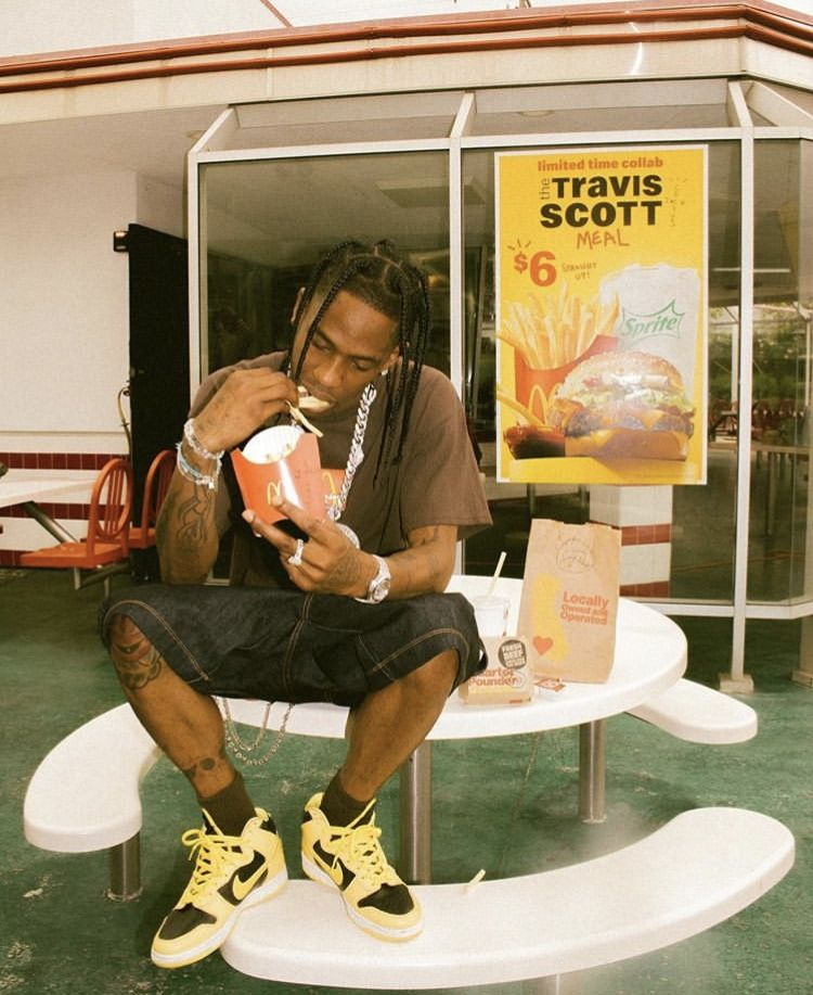 Pin by 🧃austen 🧃 on luv♥ in 2020 Travis scott wallpapers