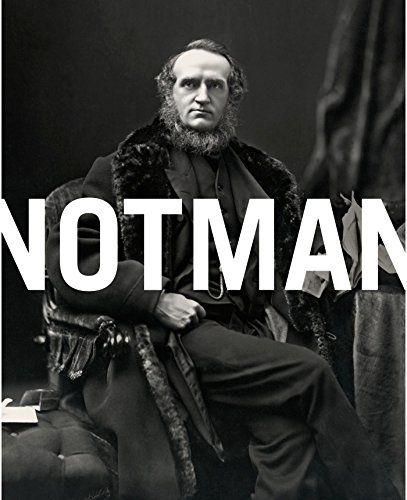 Notman Visionary Photographer