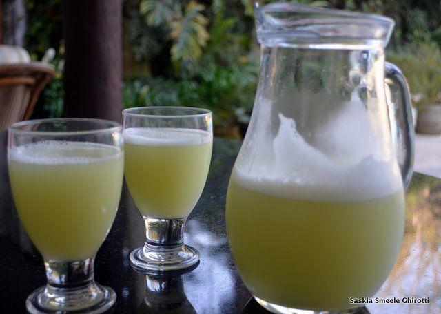 Como fazer limonada para perder peso
