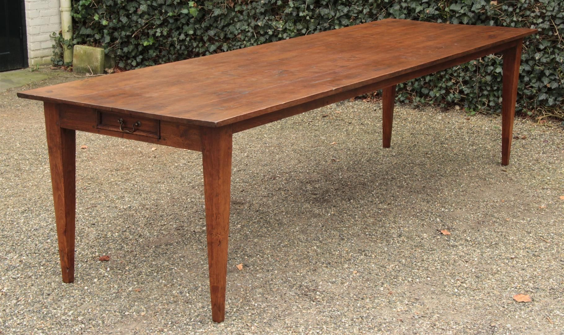 Antike Tische Antiker Langer Tisch Antiker Tisch Antike
