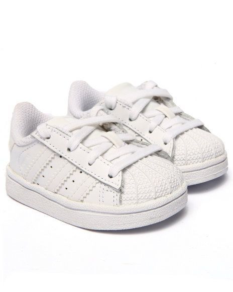 82b54ea8248688 Adidas - Superstar Infant Sneakers Kids Footwear