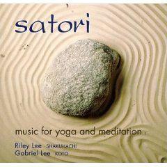 Satori - Music For Yoga And Meditation $11.74