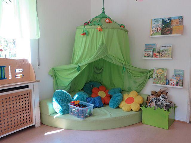 Kuschelecke Kindergarten | Tomish Auf Kinder Kuschelecke | Möbel ...