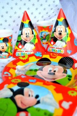 Coloriage Anniversaire Mickey A Imprimer.Kit Anniversaire Mickey A Imprimer Gratuit Invitation