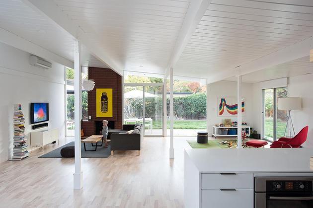 Superior #Küche Innenräume Offene Regale Küche Für Den Open House Plan #dekor # Dekoration #house #art #Ideen #neu #besten #decoration #home #decor  #garten#Offene ...