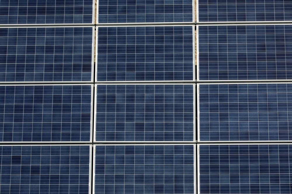 A New Solar Panel Plant Could Have Capacity To Meet Half Of Global Demand Renewable Energy Solar Power Cost Solar